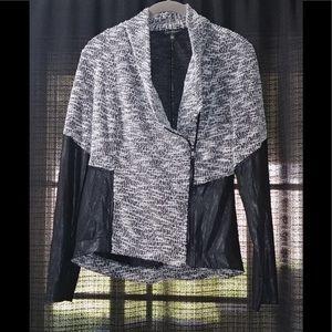 Jessica Simpson jacket size medium